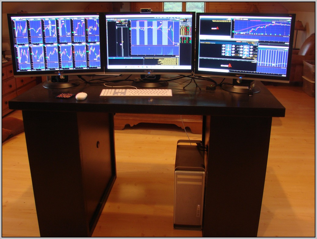 Standing Computer Desk Australia