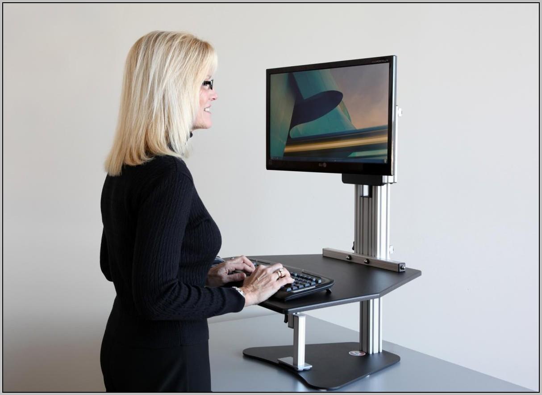 Standing Computer Desks Workstation