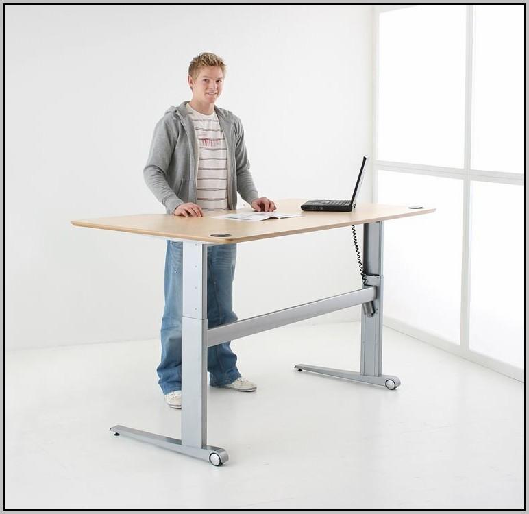 Standing Desk Adjustable Chair