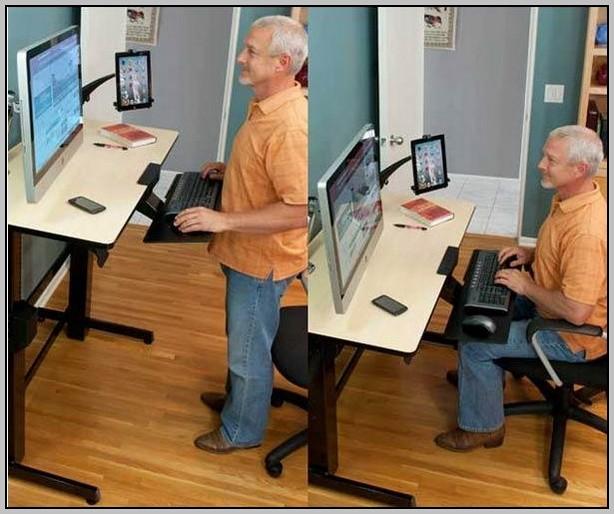 Standing Desk Amazon Canada