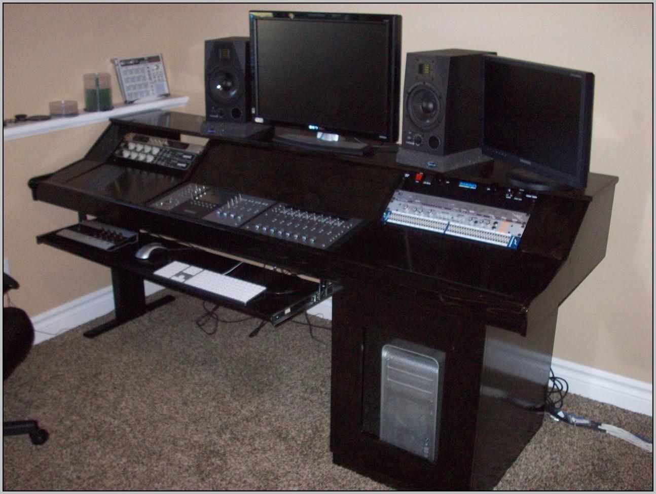 Studio Workstation Desk Craigslist