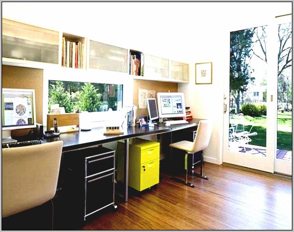 Two Person Computer Desk Ikea