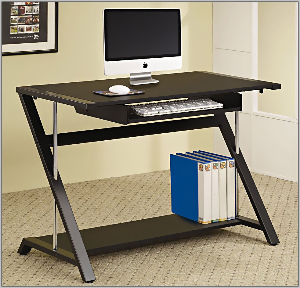 Under Desk Shelf Unit