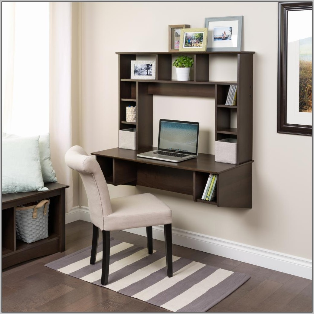 Wall Mount Laptop Desk India