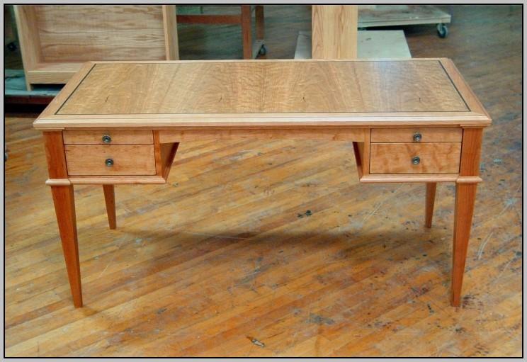 Wood Desk Tops Uk