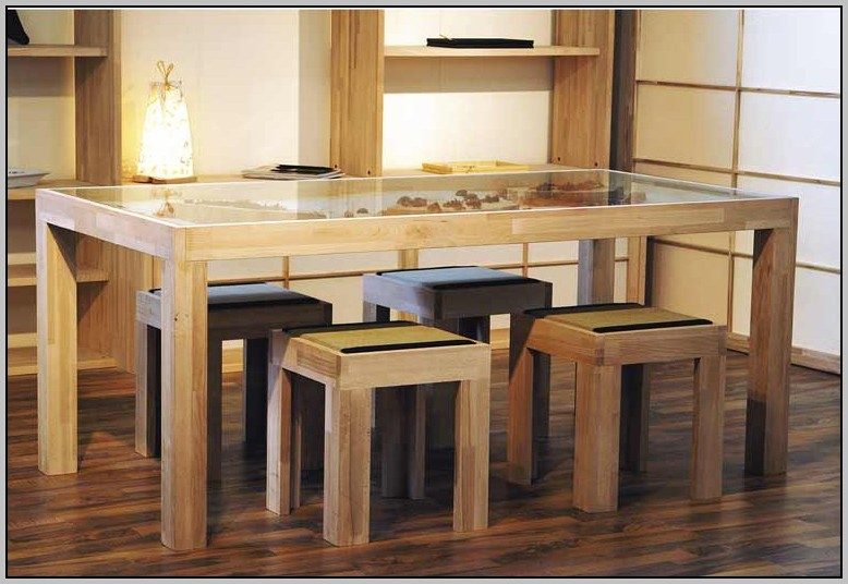 Wood Table Tops Solid Oak Beech