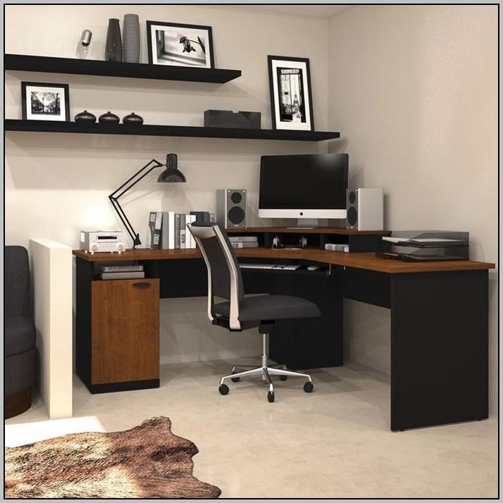 Wooden Corner Desks Home