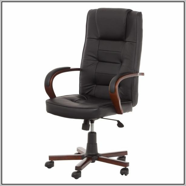 Wooden Desk Chairs Uk