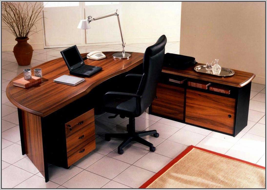 Wooden Office Desks Australia