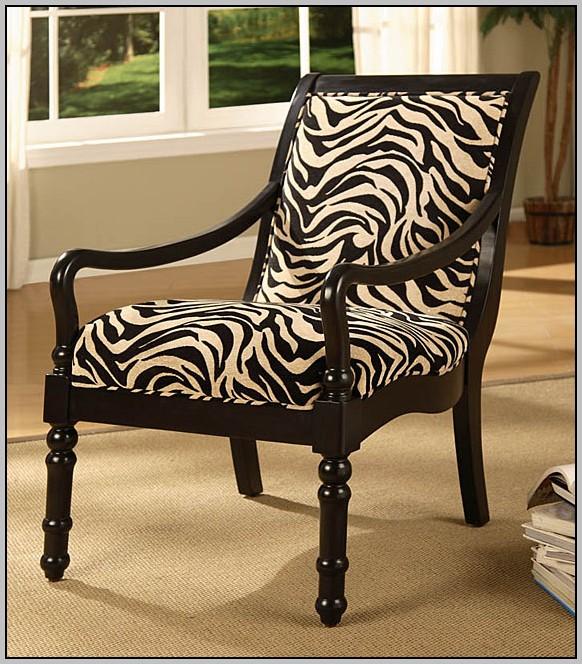 Zebra Desk Chair Uk