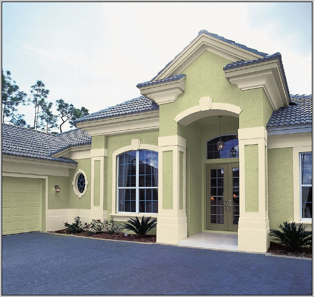 Exterior House Paint Colors Sherwin Williams