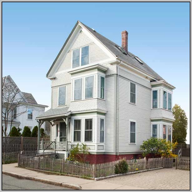 Exterior Paint Colors For Houses