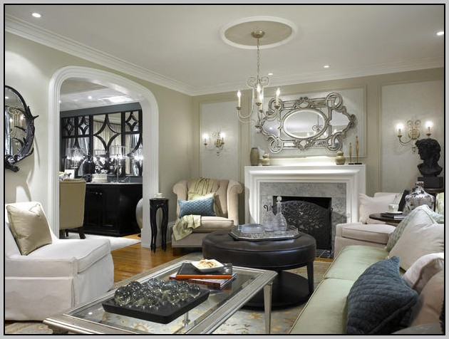 Paint Colors For Living Rooms 2014