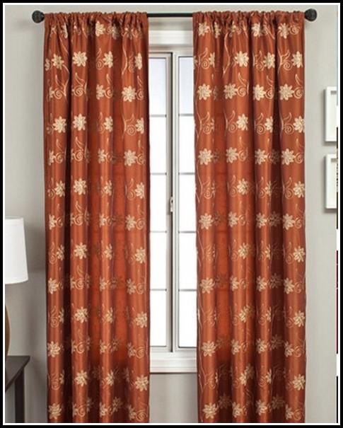3 Inch Rod Pocket Curtain Rods