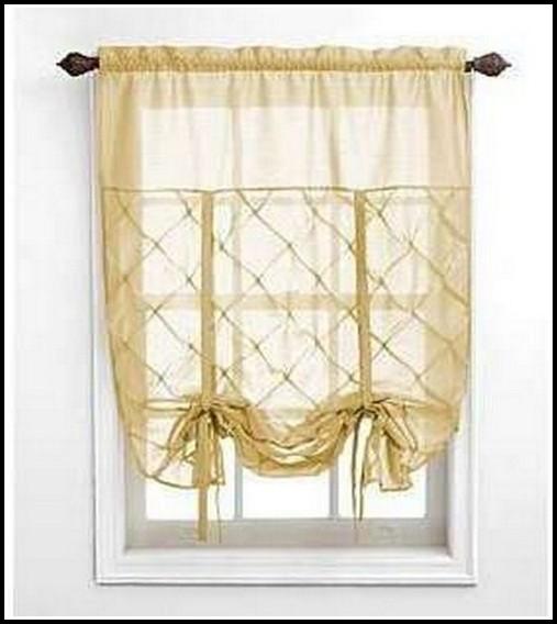 63 Inch Sheer Curtain Panels