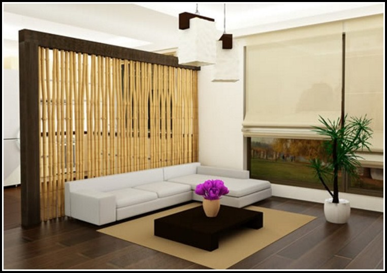 Bamboo Curtains For French Doors