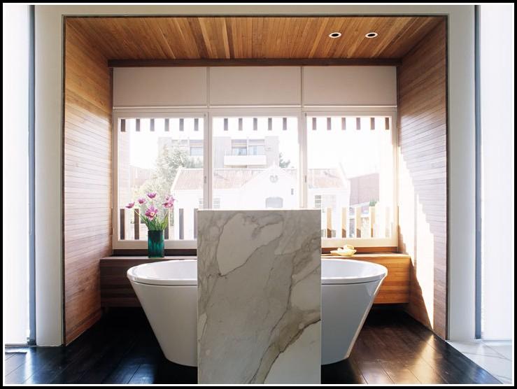 Bathroom Window Treatment Ideas For Privacy