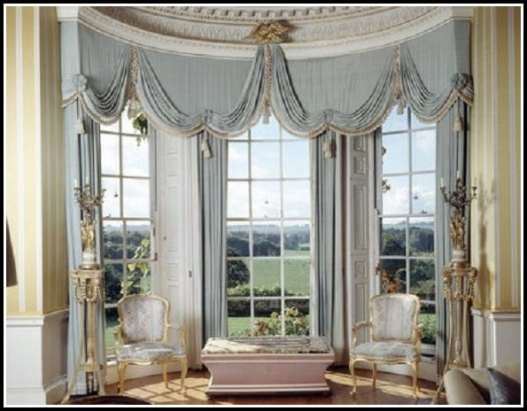 Best Curtains For Corner Windows
