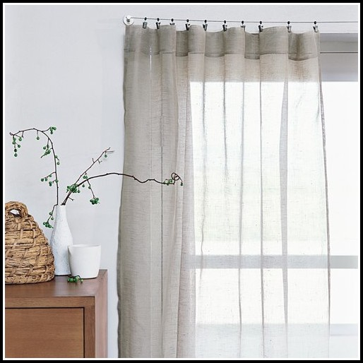 Best Linen Fabric For Curtains