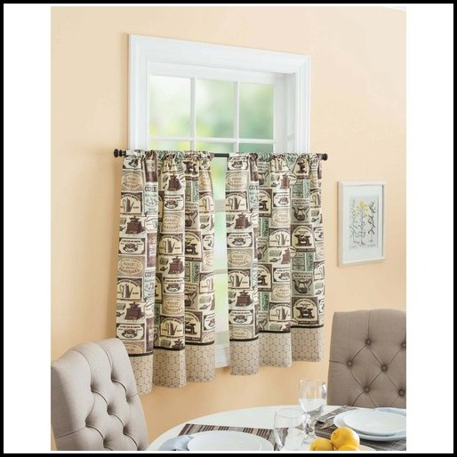 Better Homes And Gardens Curtains Majesty