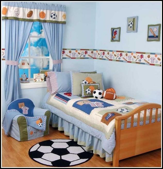 Children's Room Curtain