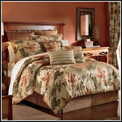 Comforter Sets With Curtains To Match
