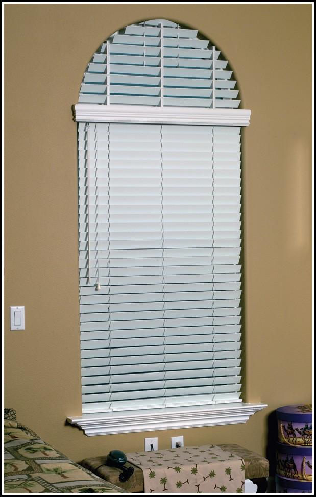 Curtain Designs For Half Moon Windows