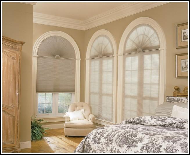 Curtain Rods For Half Moon Windows