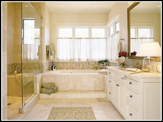 Curtains For Bathroom Windows Ideas