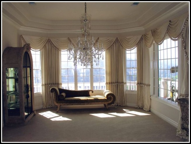 Curtains For Long Horizontal Windows