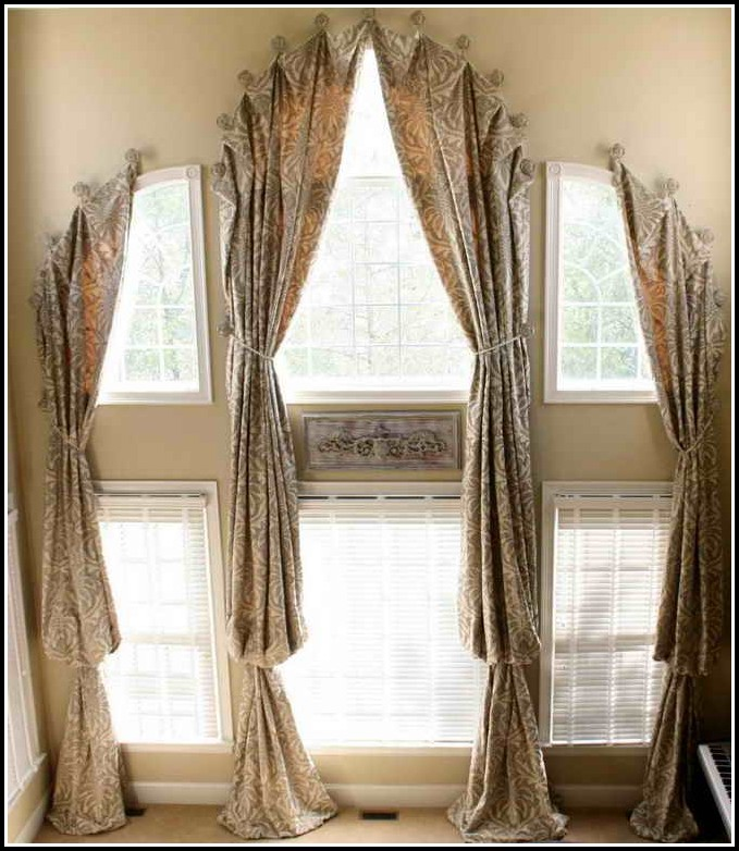 Curtains For Long Skinny Windows