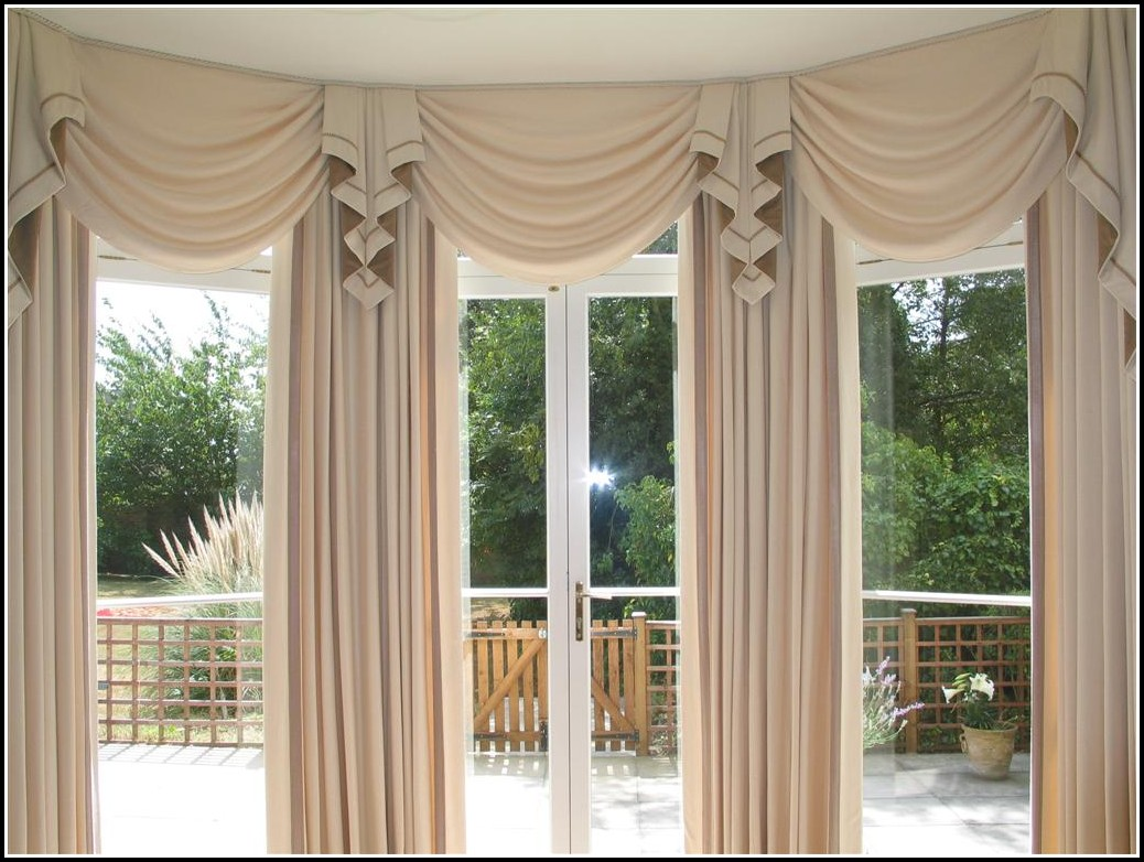 Curtains For Tall Narrow Windows