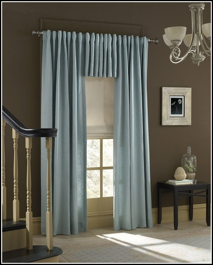 Curtains For Tall Skinny Windows