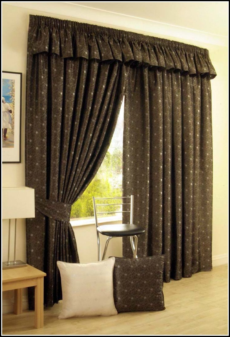 Curtains For Wide Narrow Windows