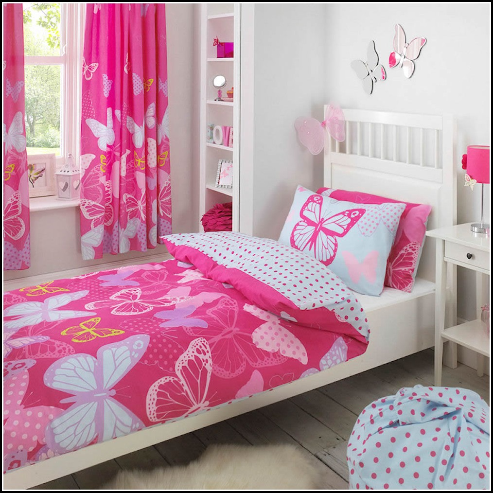 Nursery Bedding And Curtains Sets