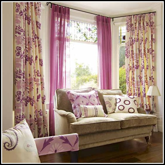 Patterns For Curtains And Drapes