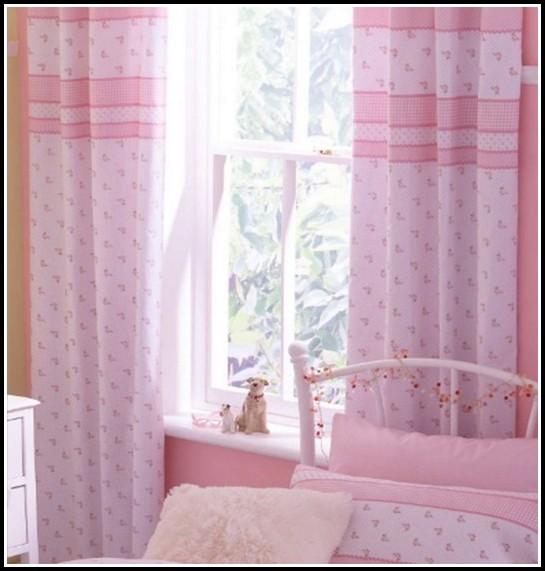 Pink Polka Dot Curtains Uk