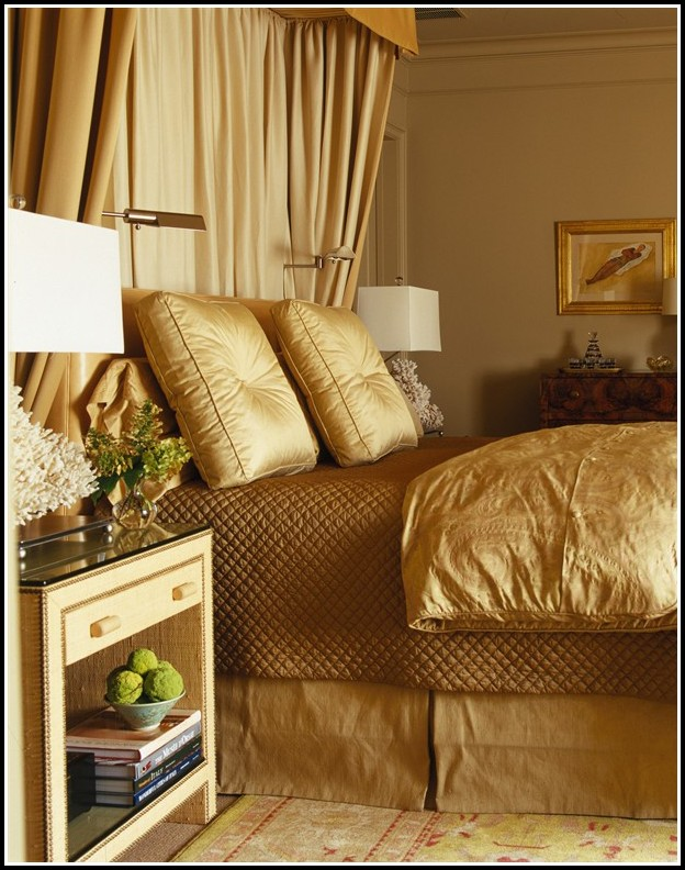 Queen Bedspreads With Matching Curtains