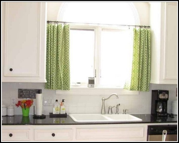 Spring Tension Curtain Rods Bed Bath And Beyond