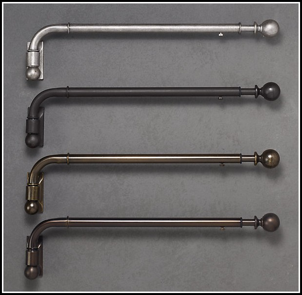 Swing Arm Curtain Rods Uk