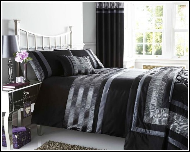 Twin Bedspreads With Matching Curtains