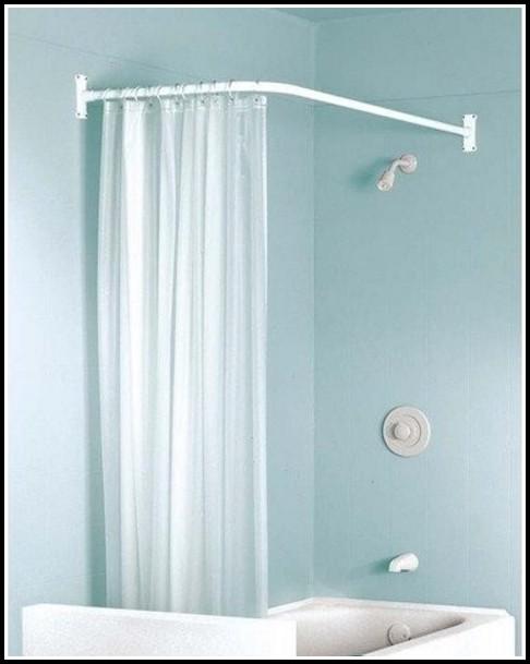 10 Foot Extendable Curtain Rod