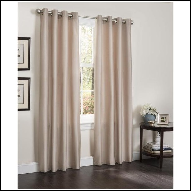 108 Inch Blackout Curtain Liner