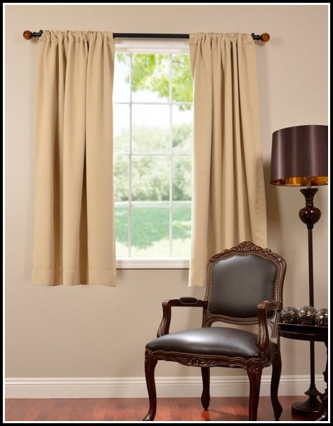 108 Inch Long Blackout Curtains
