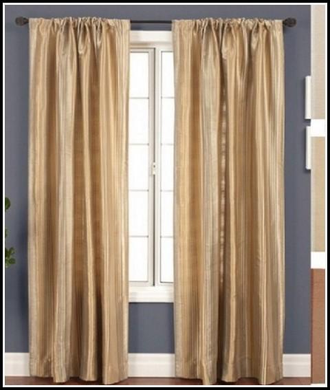 12 Foot Wood Curtain Rod