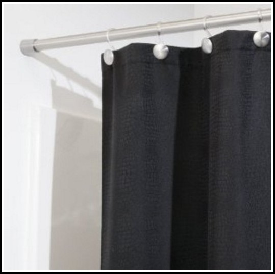 12 Inch Wide Curtain Rods