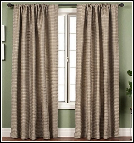 120 Inch Long Blackout Curtains