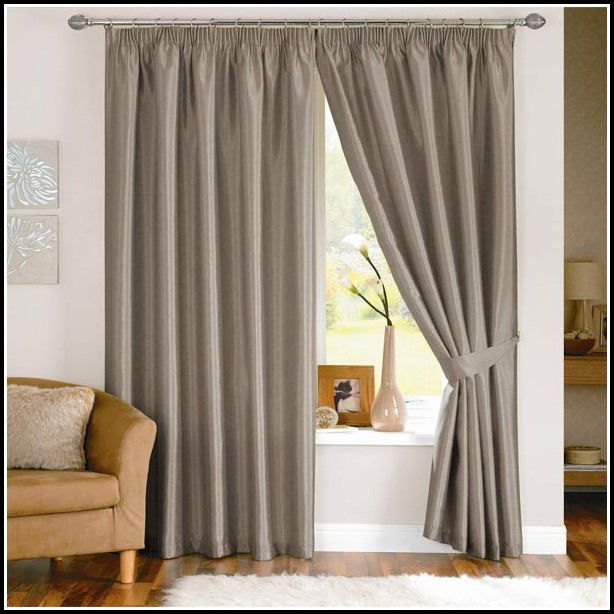 120 Inch Long Linen Curtains