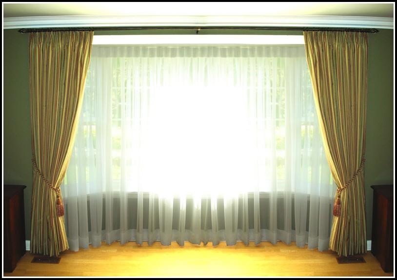 13 Foot Curtain Rod