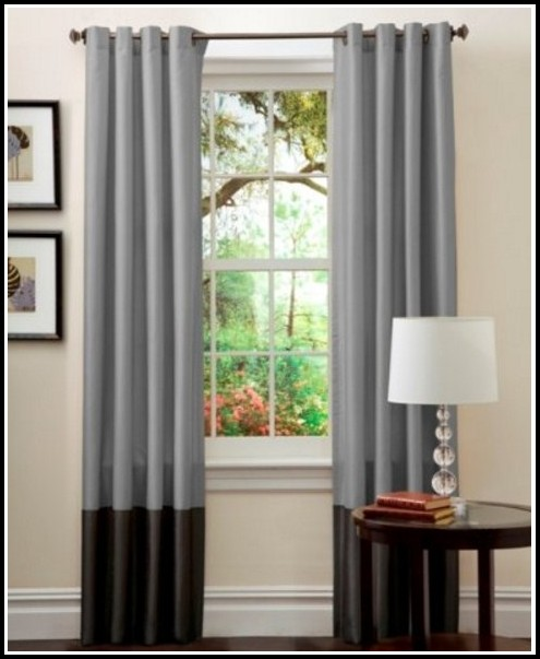 160 Inch Wooden Curtain Rod